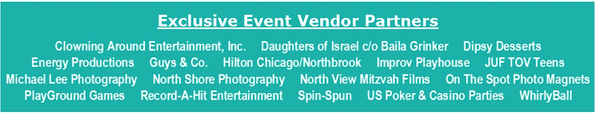 Interactive Vendor Activities Obtain Info On Mitzvahs Birthday Parties Corporate Events Team Building And More Laser Tag Ages 7 Up Bowling