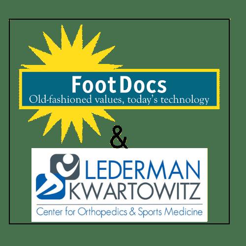 FootDoc Lederman Stacked